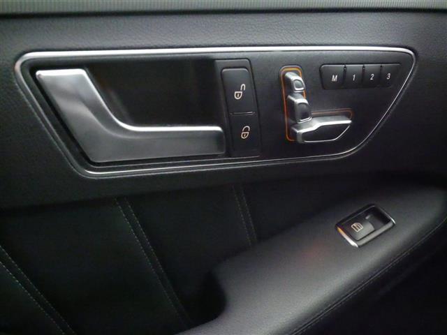 E300 ステーションワゴン アバンギャルド 1年保証(13枚目)