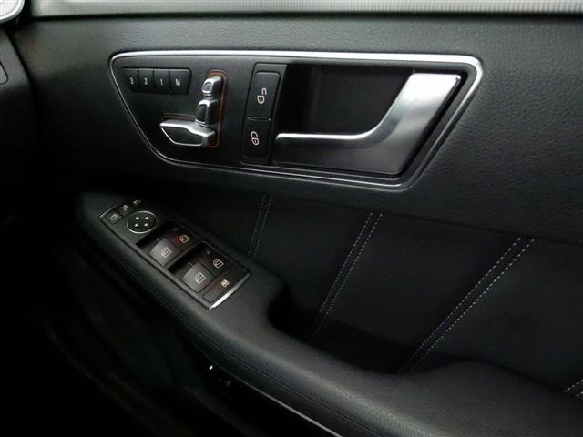 E300 ステーションワゴン アバンギャルド 1年保証(14枚目)