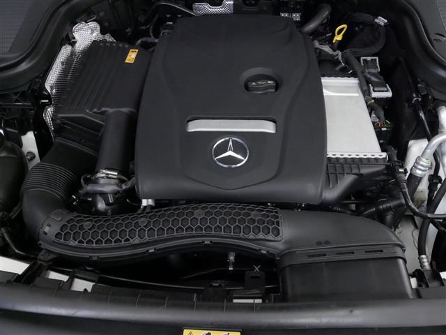 GLC250 4マチック スポーツ 4年保証 新車保証(8枚目)
