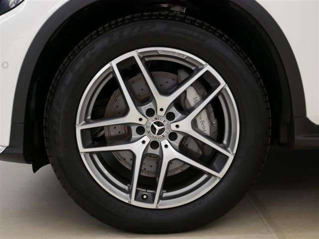GLC250 4マチック スポーツ 4年保証 新車保証(19枚目)