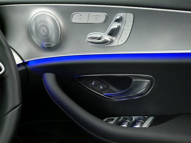 E220 d アバンギャルド エクスクルーシブパッケージ(16枚目)