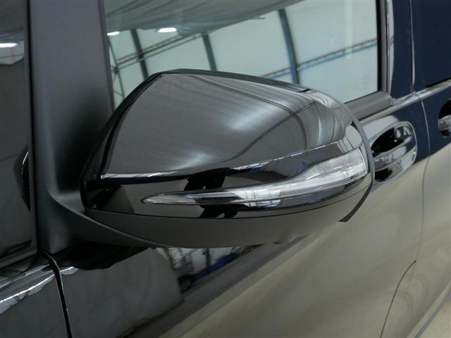 V260 ロング 2年保証 新車保証(7枚目)