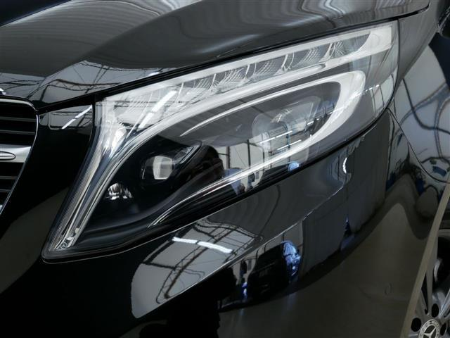 V260 ロング 2年保証 新車保証(8枚目)