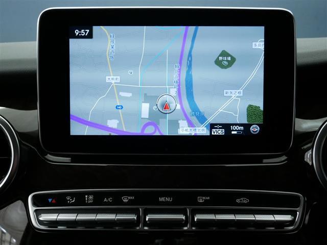 V260 ロング 2年保証 新車保証(11枚目)