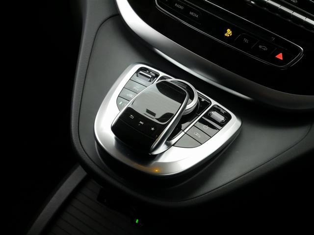 V260 ロング 2年保証 新車保証(15枚目)