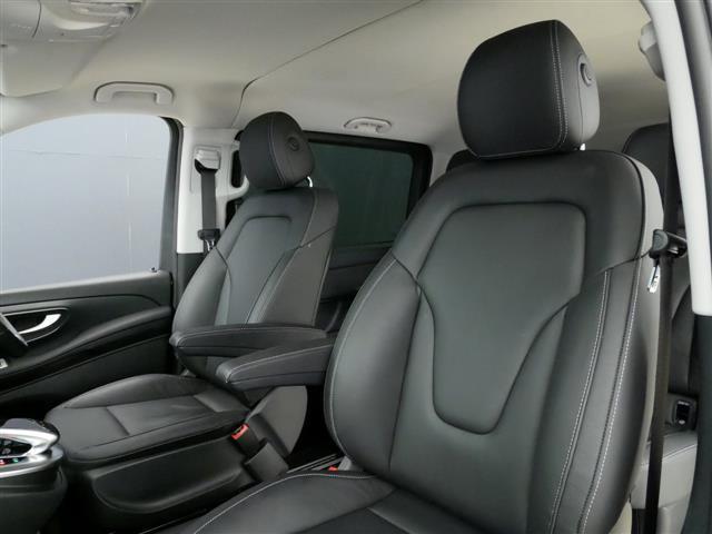 V260 ロング 2年保証 新車保証(19枚目)