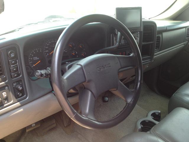 GMC GMC ユーコン 新車並行 ベンチシート サンルーフ 1NO HDDナビETC