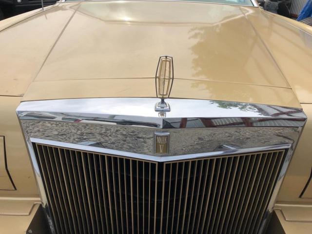 リンカーン リンカーン マークV 国内新規 ダイヤモンドジュビリー限定2557台フルオリジナル