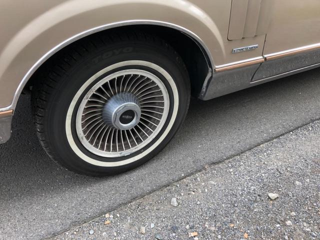 「リンカーン」「リンカーンマークVI」「セダン」「埼玉県」の中古車17