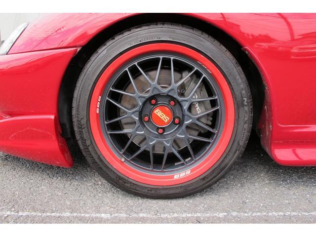 トヨタ スープラ RZ 1オーナー純正6MT車高調マフラー取説記録簿BBSAW