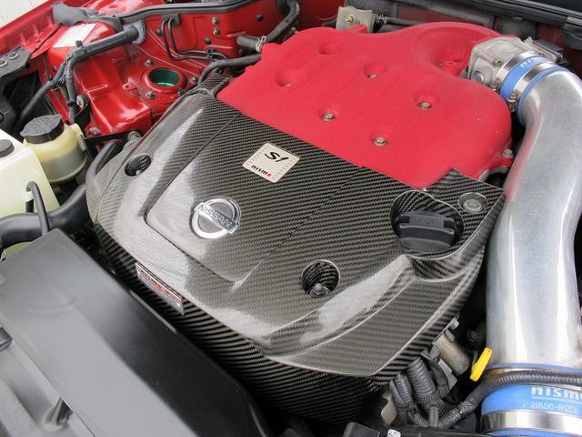 350GT プレミアム 純正6速MTニスモS1コンバージョン(11枚目)