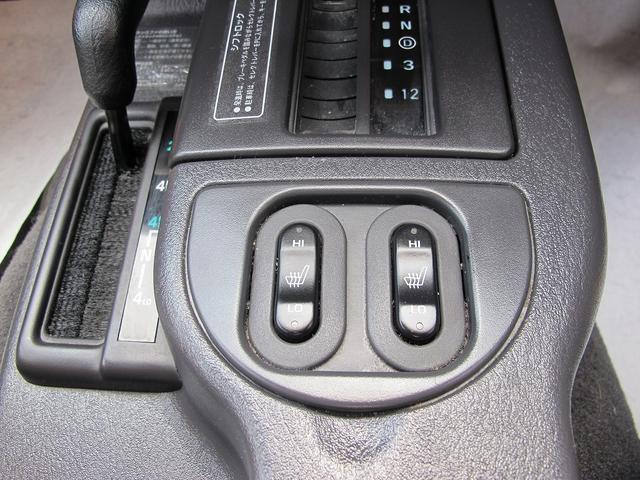 リミテッド 4WD天張り張替済み本革キーレスETCPWシート(16枚目)