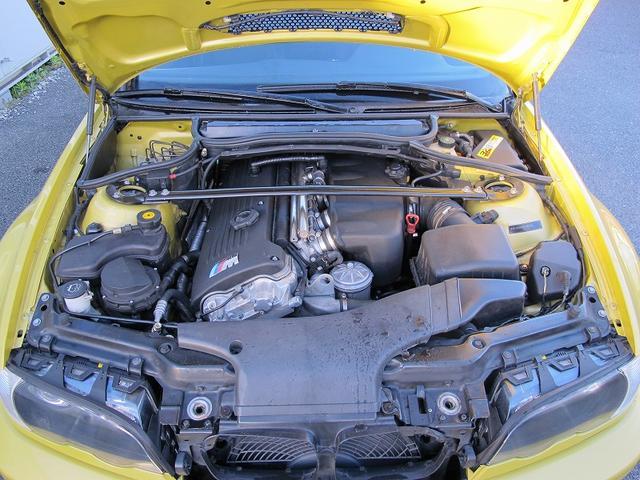 M3クーペ 純正6MT車高調マフラー鍛造3Dデザイン18AW(7枚目)