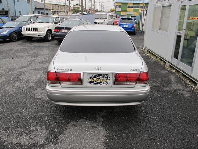 「トヨタ」「クラウン」「セダン」「埼玉県」の中古車5