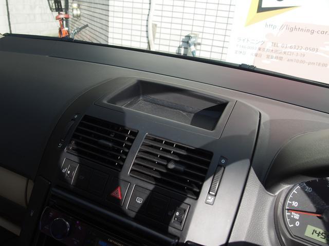 フォルクスワーゲン VW ポロ レザーパッケージ ETC ベージュレザーシート ヒーター付き