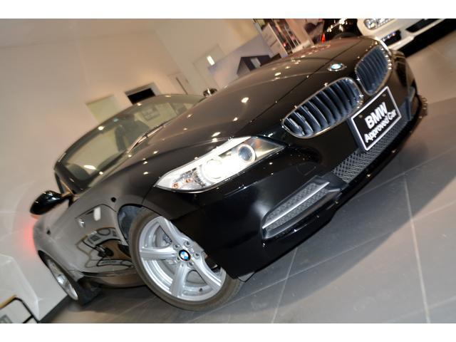 BMW BMW Z4 sDrive23i ハイライン 1年保証 純正HDDナビ