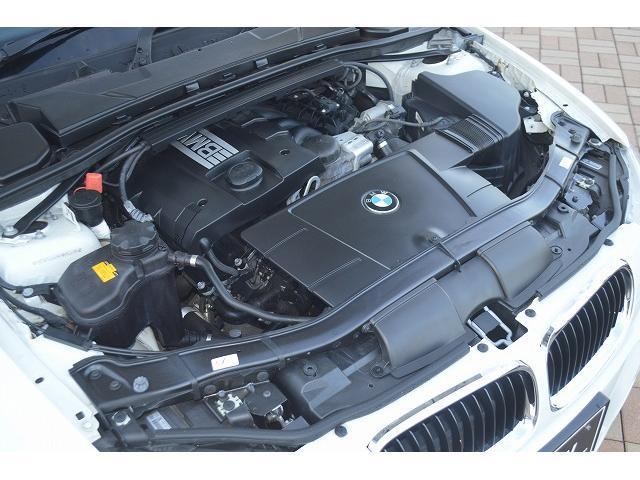 BMW BMW 320i Mスポーツパッケージ 認定中古車 純正HDDナビ