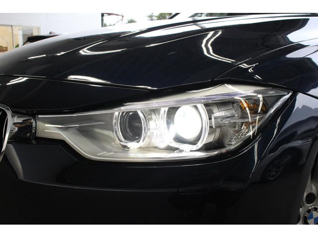 BMW BMW 320iラグジュアリー ブラウンレザー ヒーター 17AW