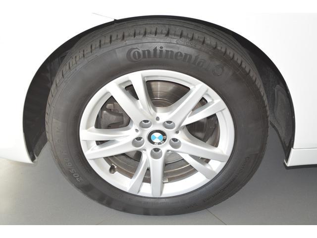 BMW BMW 218dアクティブツアラー 認定中古車 パーキングサポートP