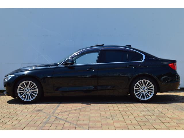 BMW BMW サンルーフ レザー ウッドP 電動シート キセノン ETC