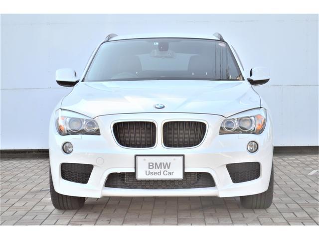 xDrive 20i Mスポーツ 正規認定中古車 コンフォートアクセス キセノン レインセンサー 自動ライト マルチファンクション ETC ドアバイザー AUX端子 禁煙車 タイヤ5部山 オートエアコン 18インチアロイ ランフラット(7枚目)
