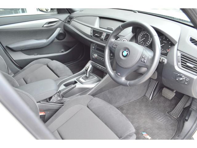 xDrive 20i Mスポーツ 正規認定中古車 コンフォートアクセス キセノン レインセンサー 自動ライト マルチファンクション ETC ドアバイザー AUX端子 禁煙車 タイヤ5部山 オートエアコン 18インチアロイ ランフラット(17枚目)