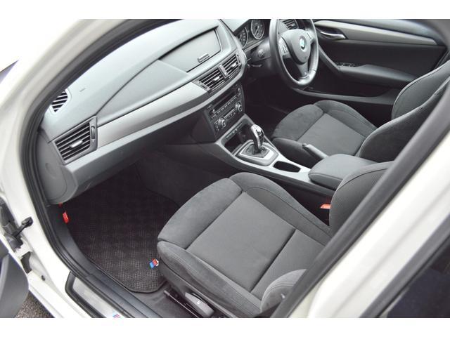 xDrive 20i Mスポーツ 正規認定中古車 コンフォートアクセス キセノン レインセンサー 自動ライト マルチファンクション ETC ドアバイザー AUX端子 禁煙車 タイヤ5部山 オートエアコン 18インチアロイ ランフラット(20枚目)