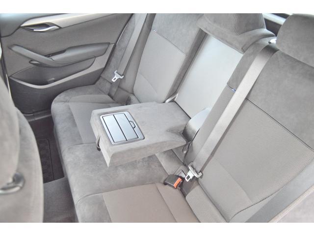 xDrive 20i Mスポーツ 正規認定中古車 コンフォートアクセス キセノン レインセンサー 自動ライト マルチファンクション ETC ドアバイザー AUX端子 禁煙車 タイヤ5部山 オートエアコン 18インチアロイ ランフラット(25枚目)