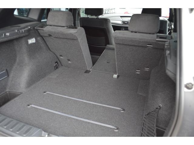 xDrive 20i Mスポーツ 正規認定中古車 コンフォートアクセス キセノン レインセンサー 自動ライト マルチファンクション ETC ドアバイザー AUX端子 禁煙車 タイヤ5部山 オートエアコン 18インチアロイ ランフラット(30枚目)