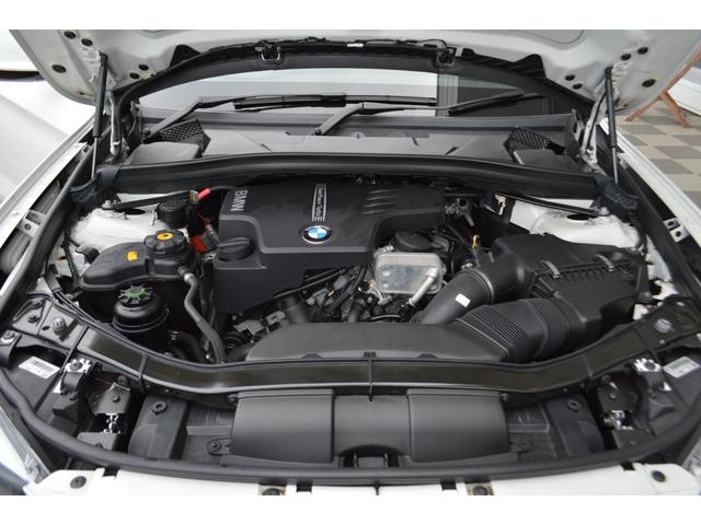 xDrive 20i Mスポーツ 正規認定中古車 コンフォートアクセス キセノン レインセンサー 自動ライト マルチファンクション ETC ドアバイザー AUX端子 禁煙車 タイヤ5部山 オートエアコン 18インチアロイ ランフラット(46枚目)