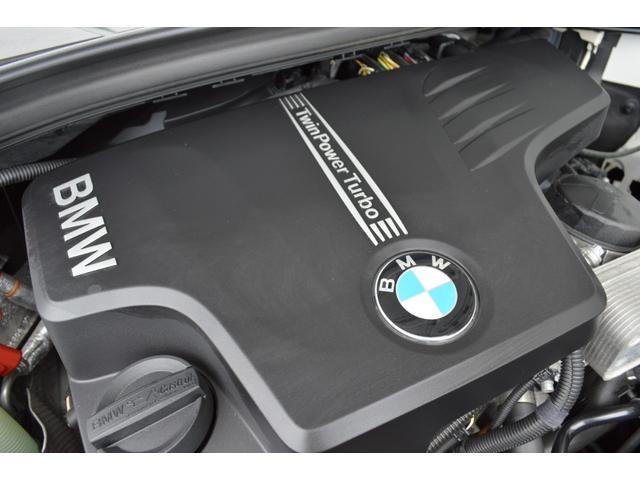 xDrive 20i Mスポーツ 正規認定中古車 コンフォートアクセス キセノン レインセンサー 自動ライト マルチファンクション ETC ドアバイザー AUX端子 禁煙車 タイヤ5部山 オートエアコン 18インチアロイ ランフラット(47枚目)