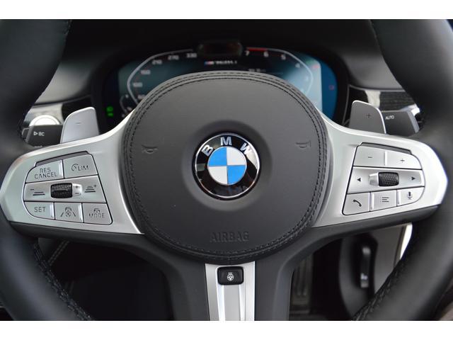 M760Li xDrive 正規認定中古車 スカイラウンジ エグゼクティブラウンジシート ダイヤモンドサウンド 前後マッサージ ナイトビジョン リアエンターテインメント シートヒーターエアコン レーザーライト ディスプレーキー(42枚目)
