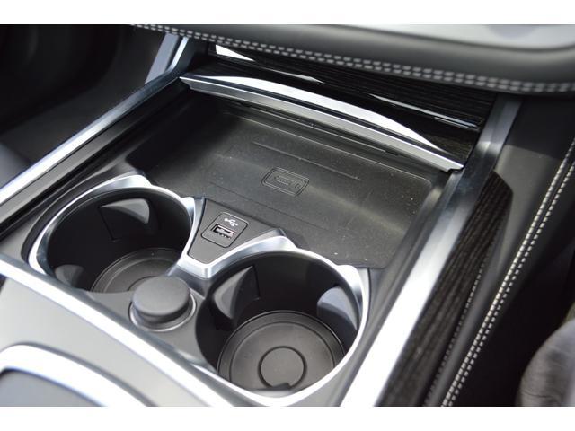 M760Li xDrive 正規認定中古車 スカイラウンジ エグゼクティブラウンジシート ダイヤモンドサウンド 前後マッサージ ナイトビジョン リアエンターテインメント シートヒーターエアコン レーザーライト ディスプレーキー(53枚目)