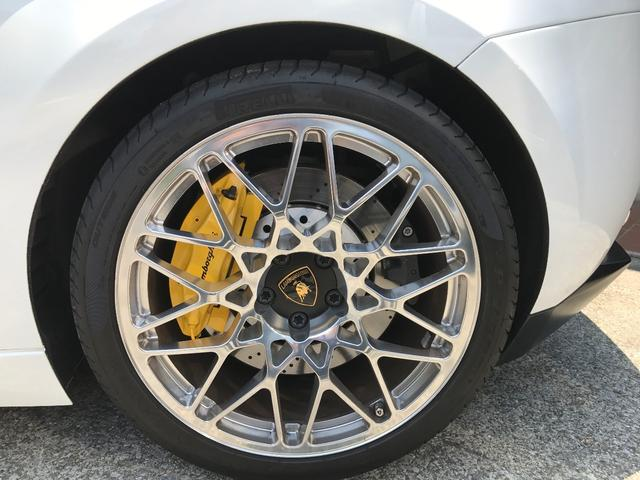ランボルギーニ ランボルギーニ ガヤルド LP560-4