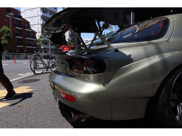 「マツダ」「RX-7」「クーペ」「東京都」の中古車19