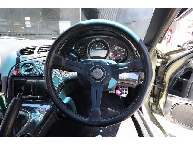 「マツダ」「RX-7」「クーペ」「東京都」の中古車26
