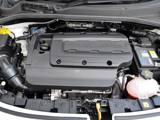 フィアット フィアット 500X ポップスター FLモデル HID 8インチナビ ETC