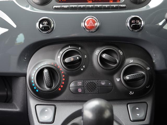 フィアット フィアット 500 1.2 スポーツ 5MT Tベルト交換 新品タイヤ交換