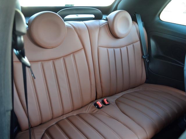「アバルト」「 アバルト595C」「コンパクトカー」「東京都」の中古車12