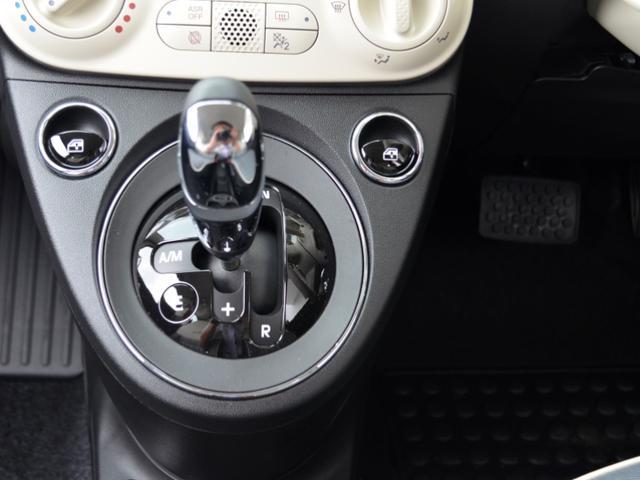 「フィアット」「フィアット 500」「コンパクトカー」「東京都」の中古車7