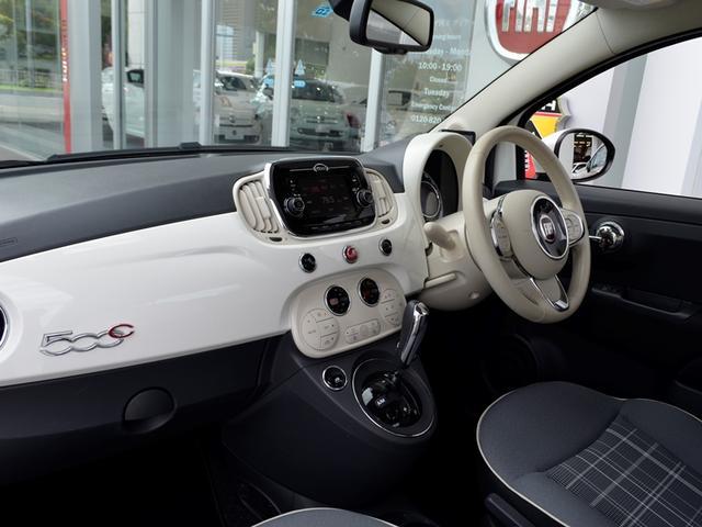 「フィアット」「フィアット 500C」「コンパクトカー」「東京都」の中古車13