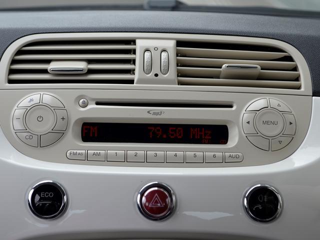 「フィアット」「フィアット 500」「コンパクトカー」「東京都」の中古車9