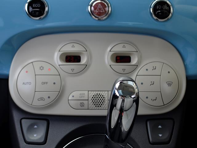 「フィアット」「フィアット 500」「コンパクトカー」「東京都」の中古車8