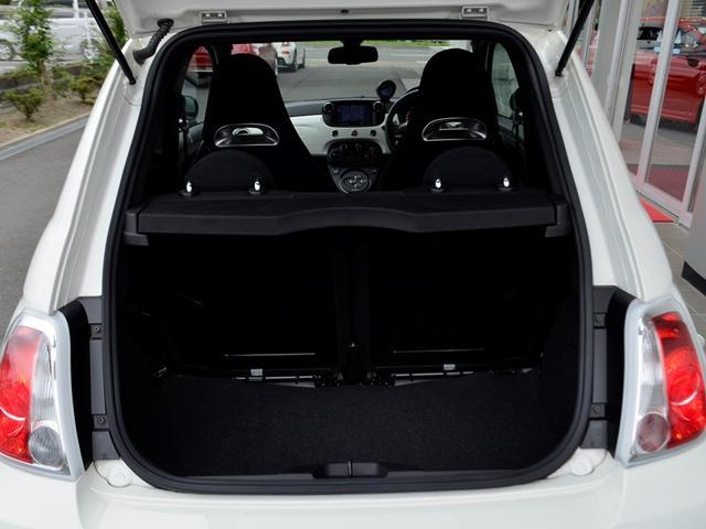 「アバルト」「 アバルト500」「コンパクトカー」「東京都」の中古車16