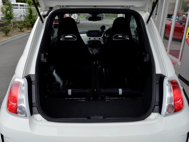 「アバルト」「 アバルト500」「コンパクトカー」「東京都」の中古車17