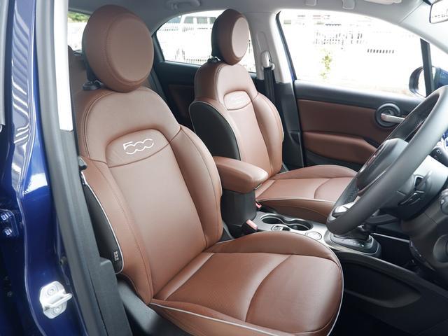 クロス ワンオーナー 新車保証継承 カープレイ アンドロイドオート対応 ETC(11枚目)