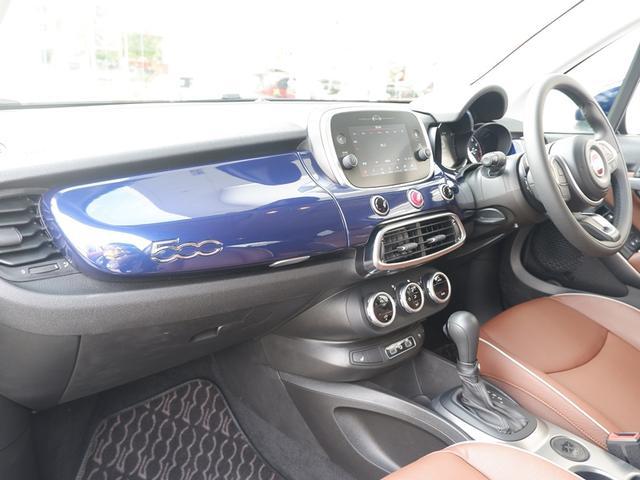 クロス ワンオーナー 新車保証継承 カープレイ アンドロイドオート対応 ETC(13枚目)