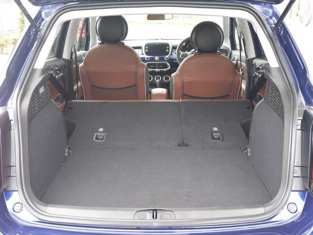 クロス ワンオーナー 新車保証継承 カープレイ アンドロイドオート対応 ETC(17枚目)