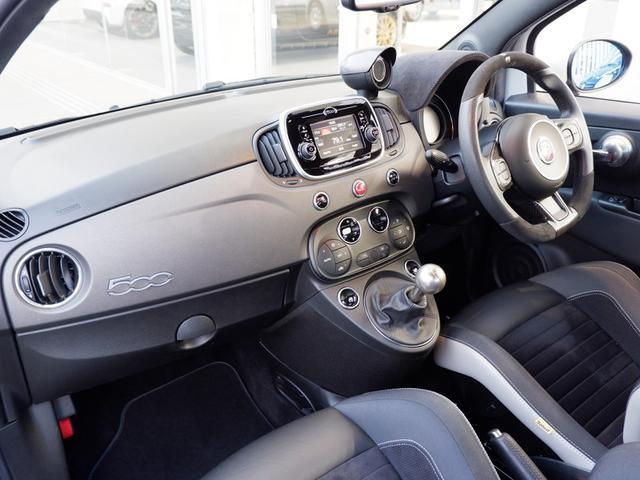 コンペティツィオーネ 正規認定中古車 ワンオーナー ドライブレコーダー(13枚目)