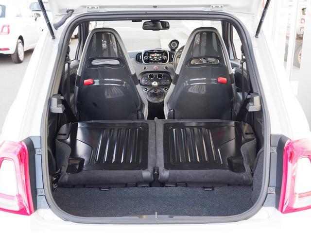 コンペティツィオーネ 正規認定中古車 ワンオーナー ドライブレコーダー(17枚目)